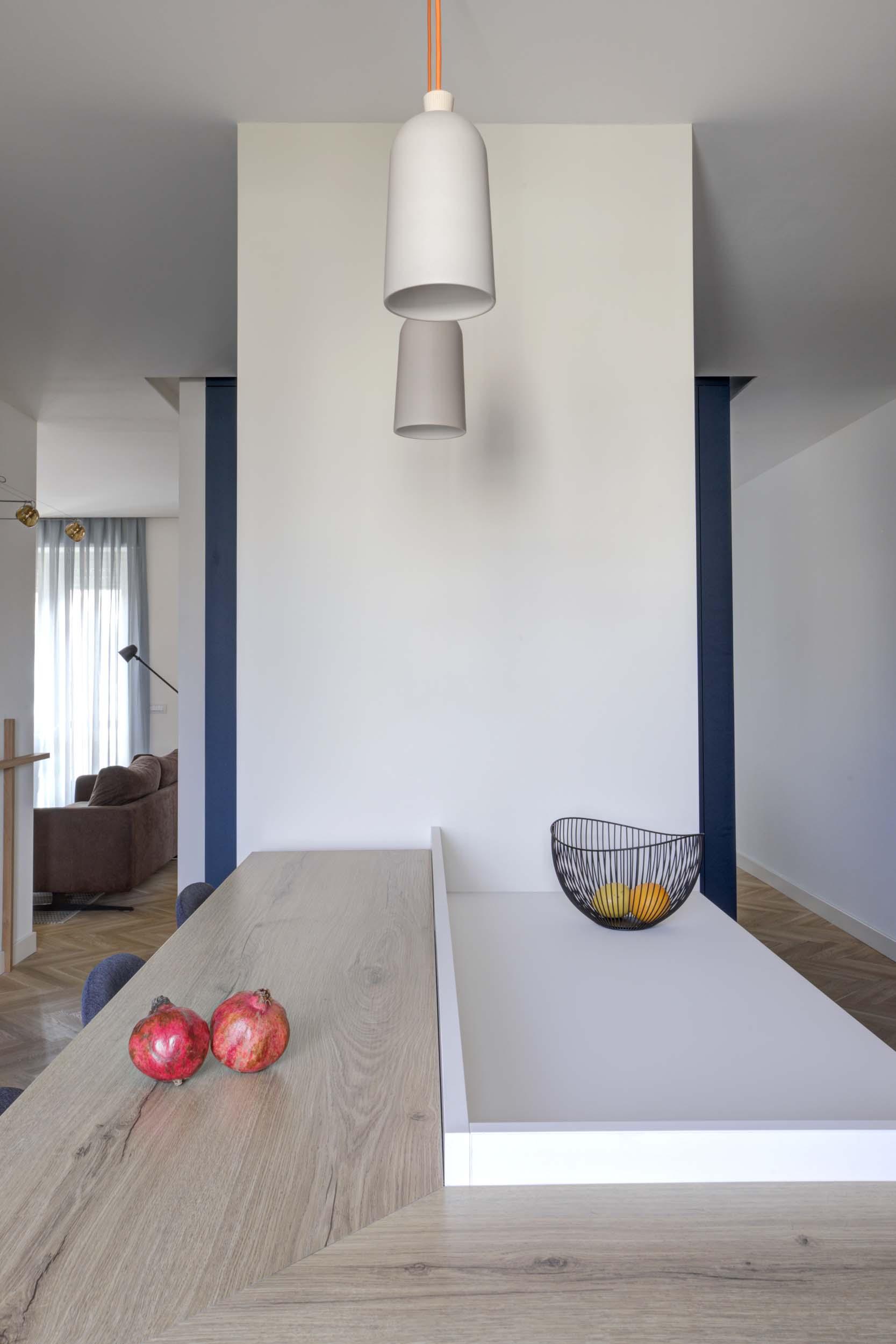 Essenza Studio - Via Lugaro