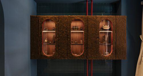 Essenza Studio - Cocò